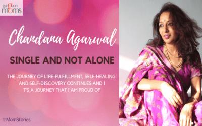#SharetoCare Series with Chandana Agarwal