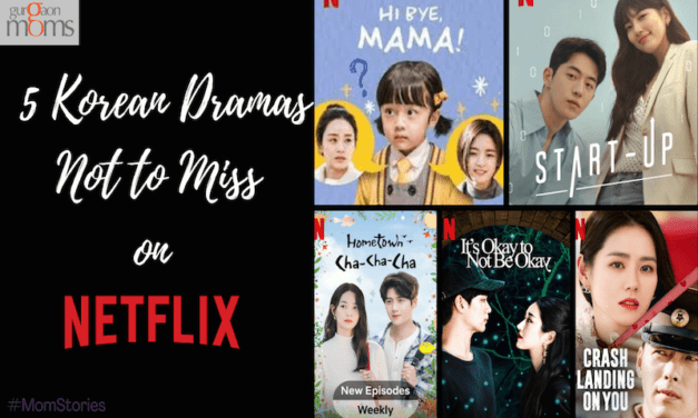 5 Korean Dramas Not to Miss on Netflix