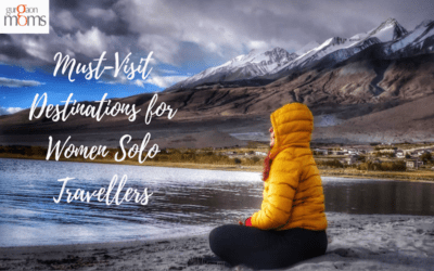 Must-Visit Destinations for Women Solo Travelers